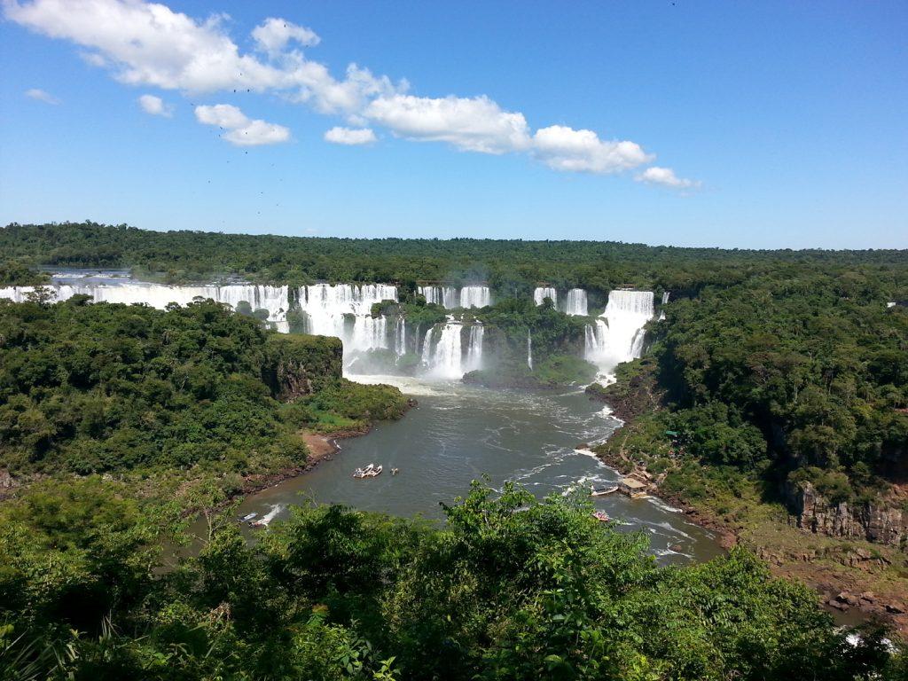 Cataratas Brasil