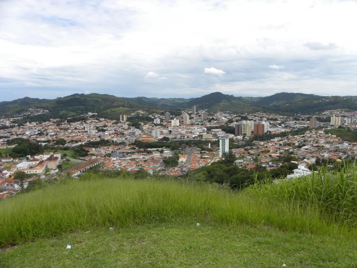 Cidade de Amparo