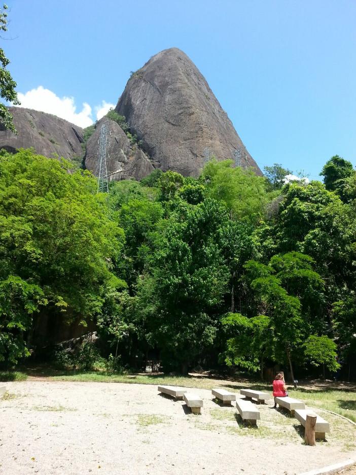 Reserva do Grajaú