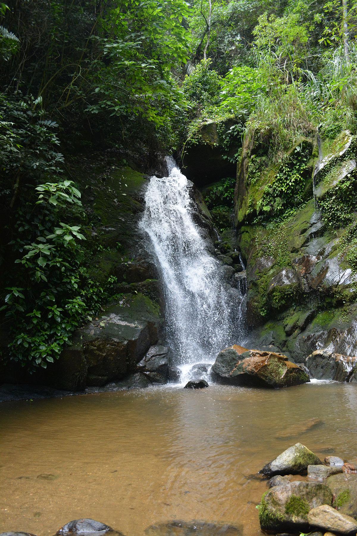 Cachoeira de São José – Lumiar