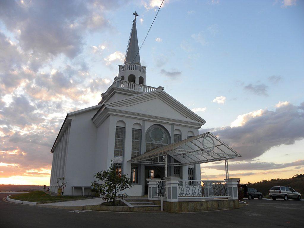 Igreja de São Francisco, Gama